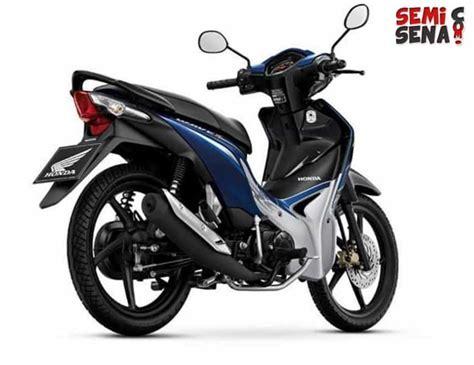 Review Honda Revo by Harga Honda Revo Fi Review Spesifikasi Gambar Juli