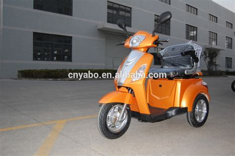 Factory Price China Adult Electric Three Wheel Mobility