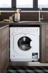 Waschmaschine In Der Küche : eingebaute waschmaschine schmidt k chen und wohnwelt in dresden ~ Markanthonyermac.com Haus und Dekorationen