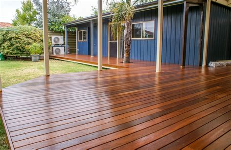 timber decking screening adelaide cost effective