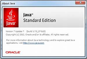 Security fix for critical java flaw released krebs on for Java flaw on new update