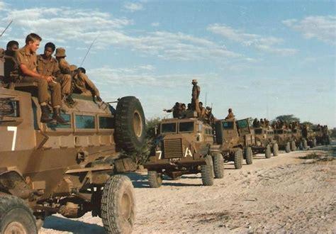 101 Romeo Mike 101 Battalion Unit In