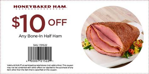 honey baked ham printable coupons honeybaked coupons promo codes april 2017 upcomingcarshq 22132 | honey baked ham coupon 10