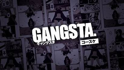 Gangsta Wallpapers Desktop Anime Computer Backgrounds Wallpapersafari