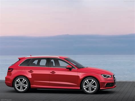 Audi A3 Picture by Audi A3 Sportback S Line 2014 Picture 28 1600x1200