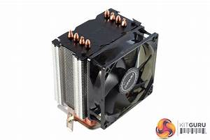 Antec A40 Pro  U0026 C400 Air Cooler Review