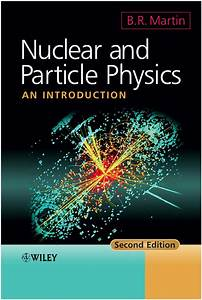 Free E-books  Nuclear And Particle Physics