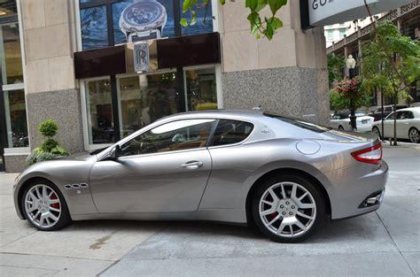 Used Maserati Chicago by 2010 Maserati Granturismo Stock B755aa For Sale Near