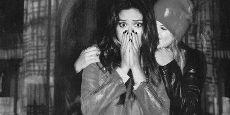 Shay Mitchell and Ashley Benson | Pretty little liars ...