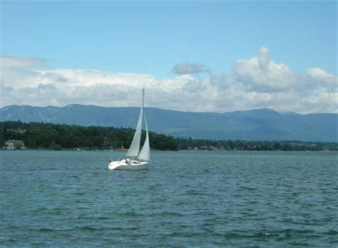 Boat Tours On Lake Geneva Switzerland by Sailing Yachting And Boating On Lake Geneva
