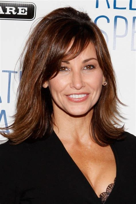 Hairstyles For 40 by 60 Unbeatable Haircuts For 40 To Take On Board