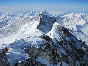 Mt. Everest: The Team Has Reached the South Summit | RMI ...