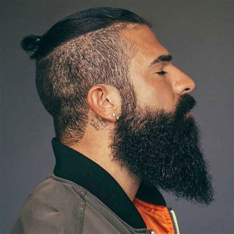 beard fade cool faded beard styles mens