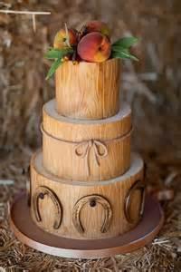 rustic wedding cakes rustic wedding rustic style wedding cake 2070086 weddbook