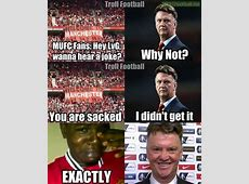 Poor Manchester United Fans Troll Football