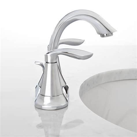 Buy Moen 6410 Eva Two Handle Centerset Bathroom Faucet