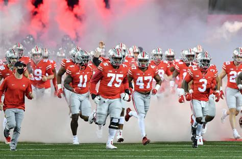 3 reasons why Ohio State will squash Indiana on Saturday
