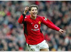 Cristiano Ronaldo could join Manchester United says ex
