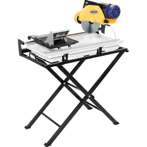 qep tile saw qep 2 hp dual speed tile saw 60020sq the home depot