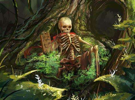 Skeleton Animated Wallpaper - skeletons wallpapers 183