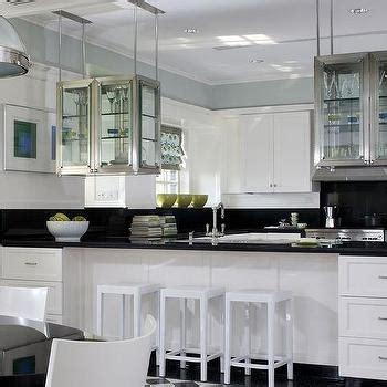 gold kitchen faucet see through kitchen cabinets design ideas
