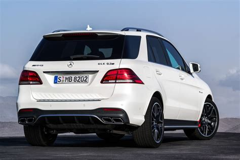 Mercedes Gle Class Picture by Mercedes Gle Class 2015 Pictures 48 Of 49 Cars