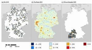 Jahresmitteltemperatur Berechnen : beeinflussungsgrad der deutschen jahresmitteltemperatur ~ Themetempest.com Abrechnung