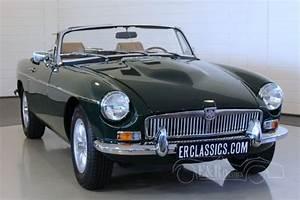 Mg A Vendre : mg b v8 cabriolet 1980 vendre erclassics ~ Maxctalentgroup.com Avis de Voitures