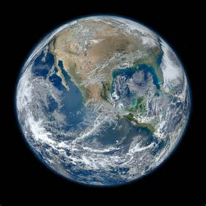 hollow glass l nasa shares highest resolution of earth taken