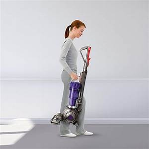 Dyson Dc41 Upright Ball Vacuum Cleaner