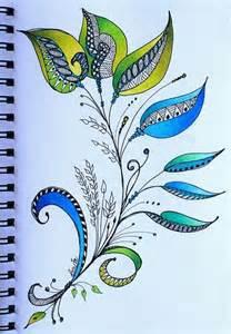 Art Journal Doodling