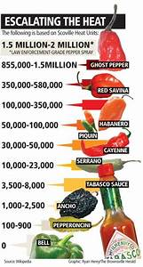 weightloss measurements in the realm of the extreme the ghost pepper reigns