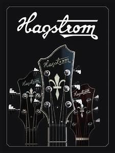Hagstrom Catalogue 2014 By Tricor Ab