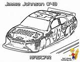 Jimmie Printable Dale Earnhardt Ausmalbilder Koenigsegg Yescoloring Coloringhome sketch template