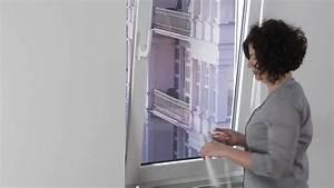 Klemmfix Thermo Rollo : liedeco klemmfix thermo rollo montageanleitung ohne bohren ~ Watch28wear.com Haus und Dekorationen