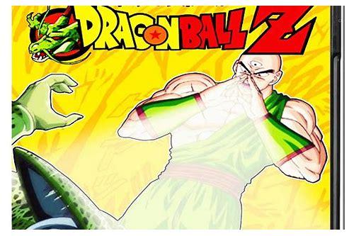 baixar dragon ball z saga celular dublado mp4