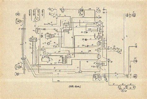 Volga Wiring Diagram Sch Service Manual Download