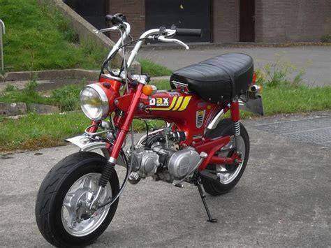 Honda Dax St70 F K3
