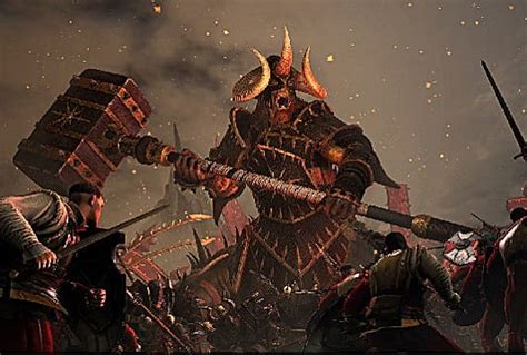total war guide warhammers chaos army total war warhammer