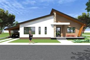 spectacular modern bungalow designs bungalow house design 3d model a27 modern bungalows by