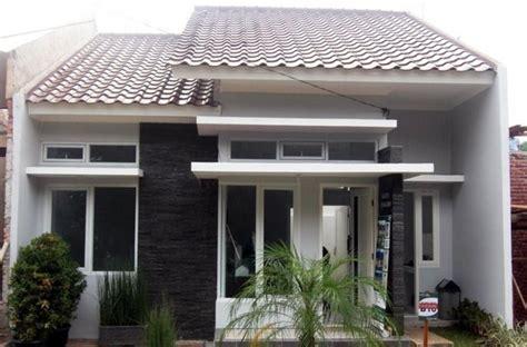 interior rumah type 45 minimalis modern desain rumah minimalis modern type 45 denah rumah 2373
