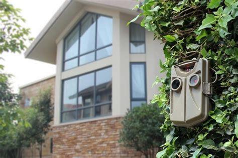 surveillance maison exterieur 233 ra de vid 233 osurveillance autonome pour l ext 233 rieur et l int 233 rieur