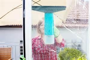 Saubere Fenster Dank Neuer Ideen