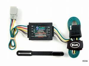 2005 Honda Element Trailer Wiring