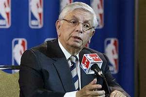 NBA owners reje... David Stern