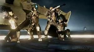 Syndicate (2012) Videos - GameSpot