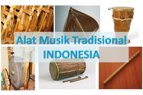 Alat musik tradisional 34 provinsi indonesia dan gambar. Apakah Perbedaan Antara Alat Musik Kenong Dengan Alat Musik Dhendhem - Besar