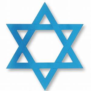 Jewish Star - Cliparts.co