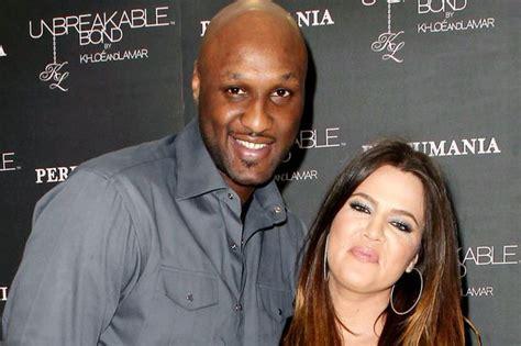 Khloe Kardashian's ex-husband Lamar Odom 'fighting for ...