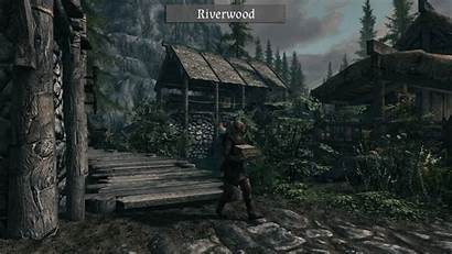 Skyrim Towns Cities Expanded Mods Screenshots Sse